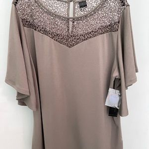 Worthington Large blouse/top